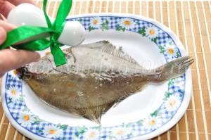 Посолим рыбу