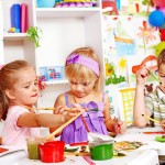 Что необходимо ребенку в садик?