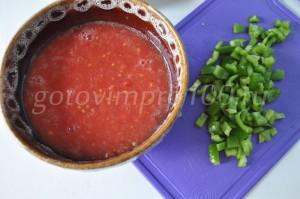 помидоры перекрутим