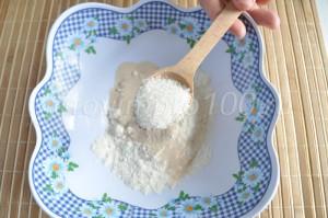 добавим сахар