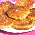 Аппетитные сырники на завтрак
