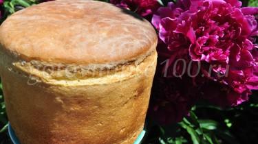 домашний хлеб рецепт с фото