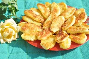 готовые сырники