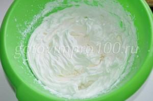 готовый крем