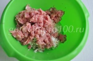 перекрутим мясо