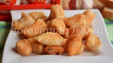 карбонат из курицы
