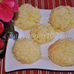 Печенье «Кокосанки»