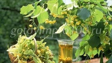полезные свойства цветков липы