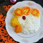 Салат из курицы, сыра и яиц