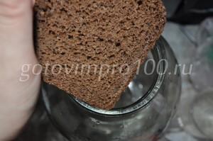 добавим хлеб