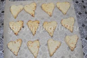 испеките печенье