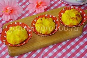 вкусные сырники