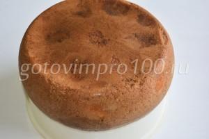 Испеките бисквит