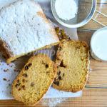 Кекс «Столичный» в хлебопечке