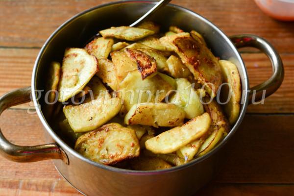Вкусные баклажаны на зиму-4