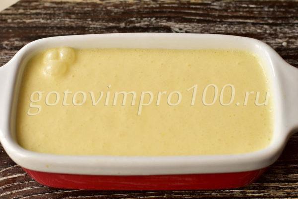 Умное пирожное 6