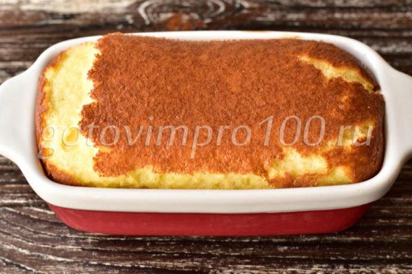 Умное пирожное 7
